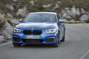 BMW Serie 1 voiture maroc