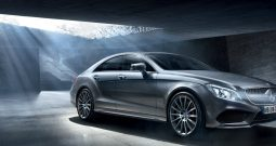 MERCEDES-BENZ CLS – 450 4MATIC AMG Line