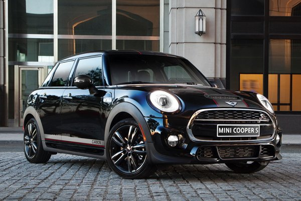 mini mini cooper s pepper voiture maroc. Black Bedroom Furniture Sets. Home Design Ideas