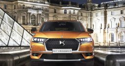 DS7 Crossback –  2.0 BlueHDi 180 EAT8 Performance Line Plus